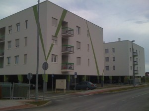 stambena zgrada, slobodno samostojeća