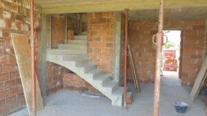 stepenice prema stanu S3