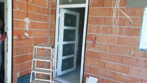 ulaz u stan S2 u kući 1
